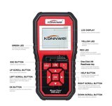 Konnwei kw850 diagnose apparaat_