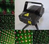 Mini laser show_