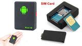 Afluisterapparaat - GSM mini spy bug_