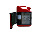 Jerrycan Bar 10L - Model 2 - Wijn _