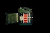 Jerrycan Bar 10L - Model 1 - Sterke drank_