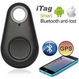 Bluetooth GPS tracker_