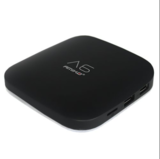 Amiko A6 Android IPTV Media Speler_