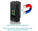 Bodycam - voice recorder_