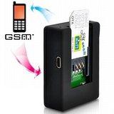 Afluisterapparaat - GSM spy bug_