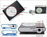 Spy Camera MP3 Speler_