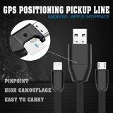 GPS afluister USB Kabel_