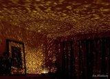 Sterrenhemel nachtlamp projector_