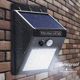 Solar LED buitenlamp met bewegingsdetectie_