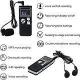 Dictafoon voicerecorder_