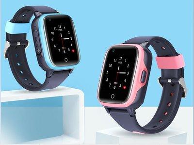 4G GPS horloge kind - WIFI, SOS, bellen en videobellen