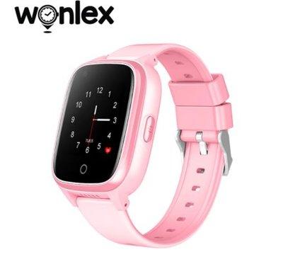 Kinder GPS horloge 4G - WIFI, SOS, bellen, videobellen, take off alarm