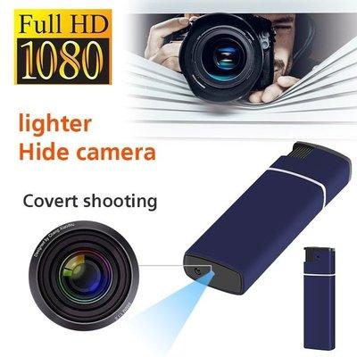 HD Spy Camera Aansteker 1080P