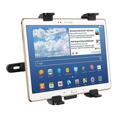 Universele tablet autohouder - Hoofdsteun tablethouder