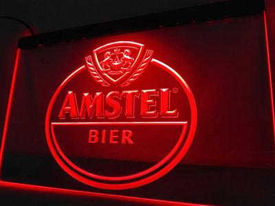 Amstel LED bord
