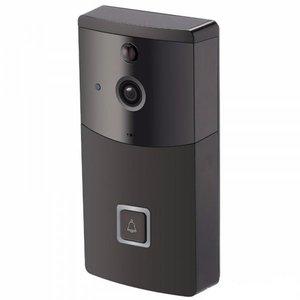 Wifi Draadloze Deurbel HD Camera 720P