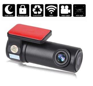 WIFI dashcam met nachtzicht