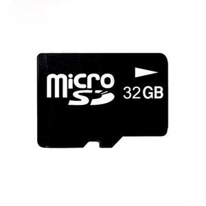 MicroSD geheugenkaart 32GB - Class 10
