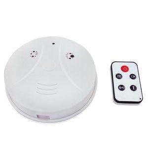 Spy camera rookmelder | Gadgets kopen | Gadget-Plaza