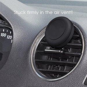 Magnetische telefoonhouder ventilatierooster auto