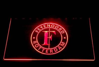 Feyenoord Neon LED bord