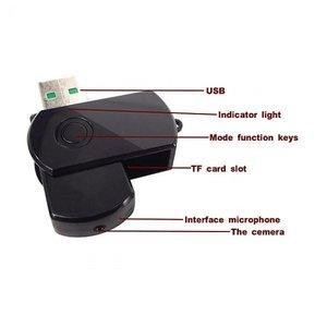 HD Spy camera USB stick