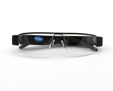 Spy bril 1080p