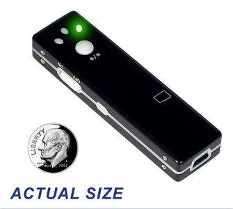 Mini camera - Bodycam