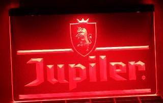 Jupiler led bord