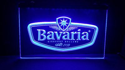 Bavaria LED bord