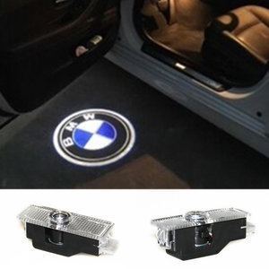 BMW LED logo portier projector